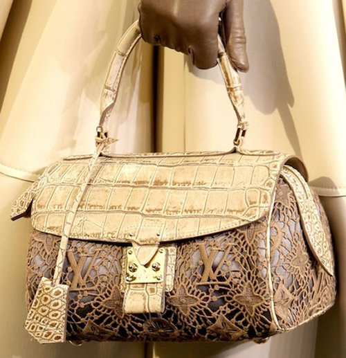 Сумки Louis Vuitton (Луи Витон) 2011.  - MedFox.