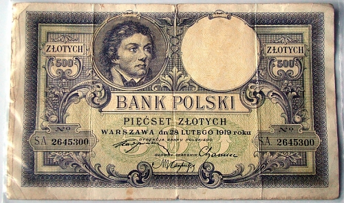 where to get polish currency