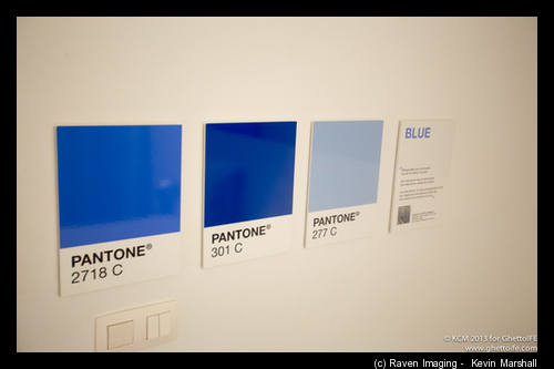 Making Brussels Intresting The Pantone Hotel Economy